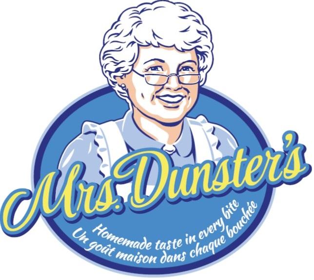 Mrs Dunster's Logo 2