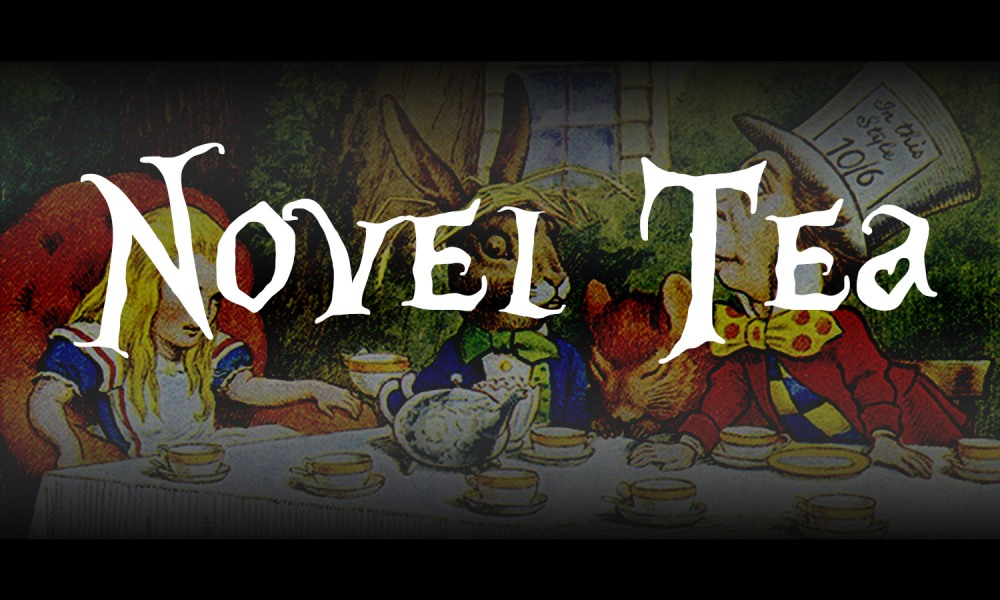 WebSite_NovelTea