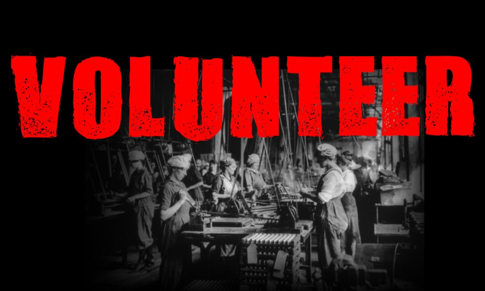 WebSite_Volunteer